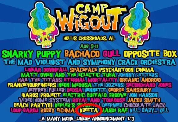 CampWigoutMusicFestivalLineup2013