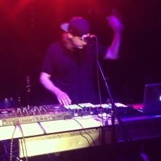 KBeeta LIVE at The Twisted Pepper 6/29/13 Dublin, Ireland