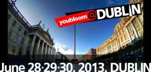YouBloom@Dublin