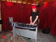 KBeeta Live @ Red Eyed Fly (Austin, TX) 10/4/13